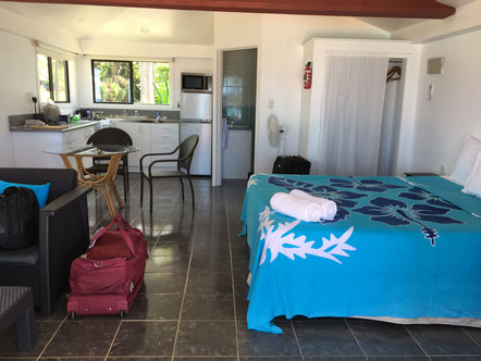 accommodation choices in Rarotonga, Rarotonga accommodation,