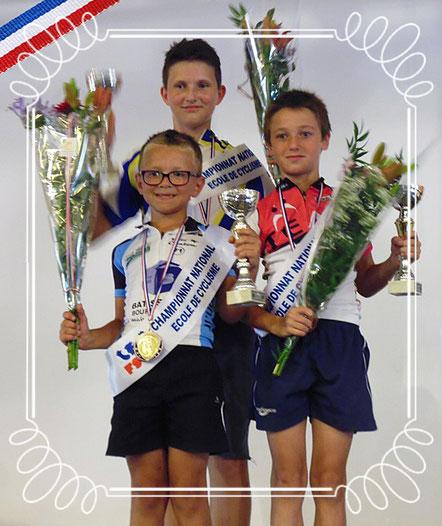 championnat de France FSGT