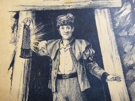 Мартин рудокоп (шахтёр)