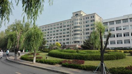 遼寧師範大学への留学情報 国際教育学院