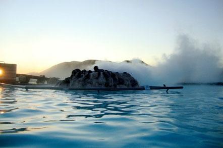 Reykjavik top things to do - Thermal pool - Copyright  Cait_Stewart