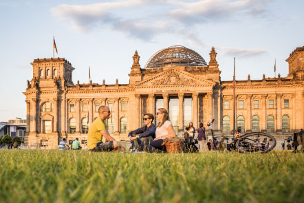 Top things to do in Berlin - European Best Destinations - Copyright S.Borisov