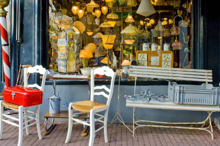 Best things to do in Amsterdam Negen Straatjes Copyright Iamsterdam