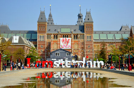 Best things to do in Amsterdam Rijksmuseum Copyright Dmitry Eagle Orlov