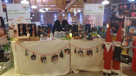Weihnachtsmarkt Knechtsteden, Foto: Oetken