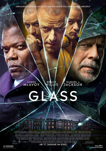 Filme_2019_GLASS_Disney_kulturmaterial