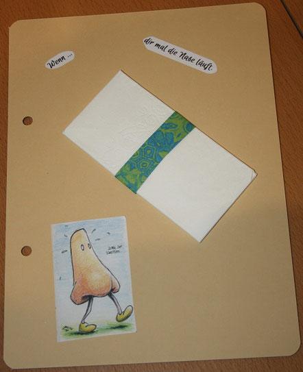 Das Wenn Buch Teil 3 Ninas Kreativblog