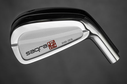 saqra INB–2018 FORGED CAVITY BACK IRON