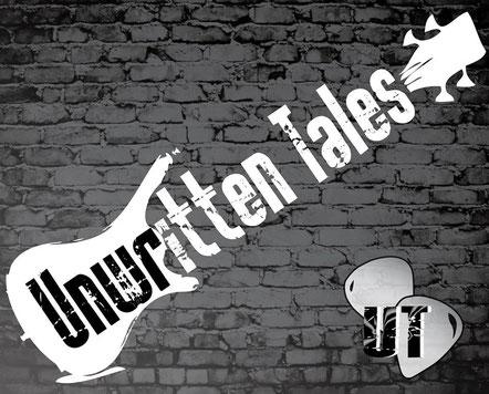 Unwritten Tales