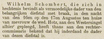 Rotterdamsch nieuwsblad 19-11-1885