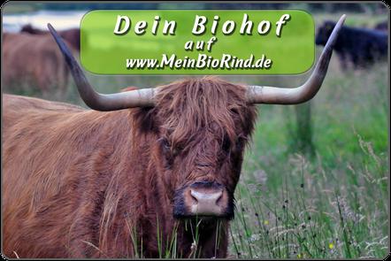 Dein Biohof | Mein BioRind