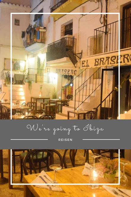 Ich nehme euch mit auf die wunderschöne Insel Ibiza und zeige euch meine Highlights und Hotspots der Insel.