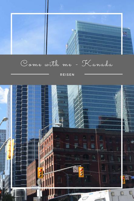 Ich zeige euch die Hotspots und Musst-sees von Kanada, inklusive toller Sehenswürdigkeiten und Unternehmungen in Toronto und Montreal, als auch die Niagarafälle.