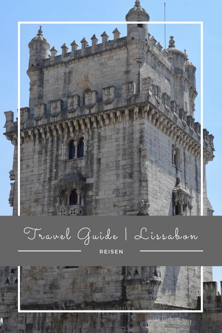 Meine Reiseempfehlungen für Lissabon in Portugal.