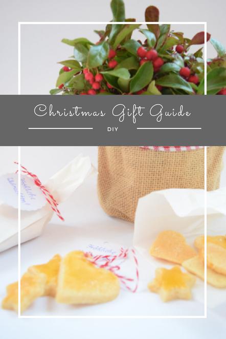 Wunderbare Kleinigkeiten und selbstgemachte Ideen für kostengünstige Weihnachtsgeschenke für Kollegen, Freunde und Co.