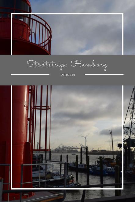 Ich zeige euch die Hotspots und Must-sees von Hamburg, inklusive toller Sehenswürdigkeiten und Unternehmungen.