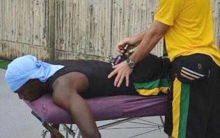 リオデジャネイロオリンピックの代表選手も受けているカイロプラクティックケア