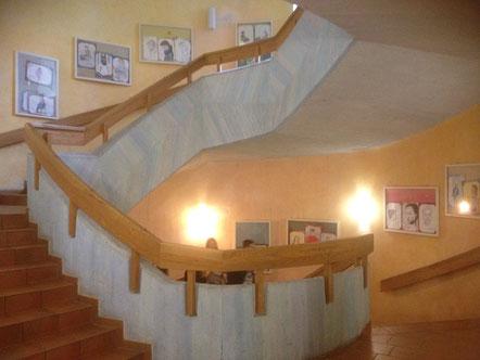 Folyosó, Gröbenzelli Waldorf Iskola