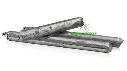 cadmium metal, cadmium metal sample for element collection, cadmium for collection, cadmium acrylic cube, cadmium cube, cadmium ingots, cadmium rods.