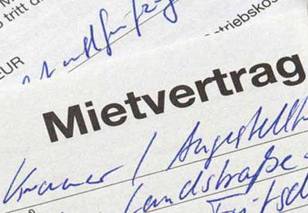 Schönheitsreparaturen Anwälte Müller Kollegen