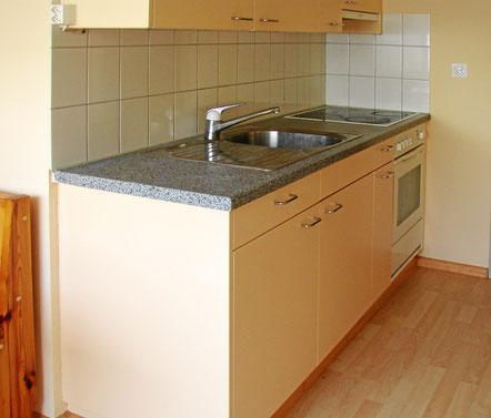 Küchenrenovation