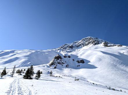 Skitour, Schweiz, Ammertenspitz, BEO, Engstligenalp, Wildstrubel, Adelboden