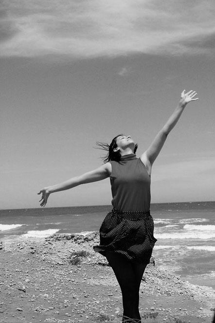 Christelle Petitcolas - Bonds et Rebonds - Coaching de transition - Coaching individuel - Atelier Arbre de vie - Narbonne - Occitanie