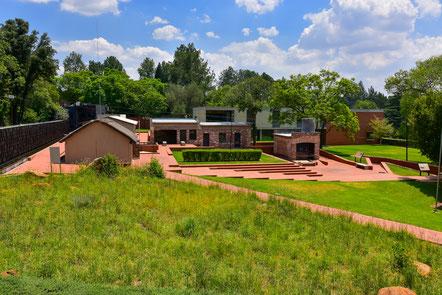 Das Museum Lilliesleaf Farm