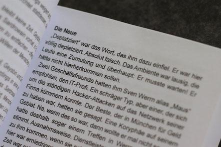 "Mark Lanvalls ""Lichtsturm IV - Das Bündnis"""