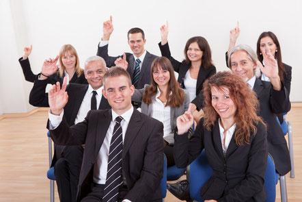 Consultoría para evaluar, conocer sus capacidades, su personalidad, sus preferencias, sus limitaciones y para seleccionar al personal clave de la empresa