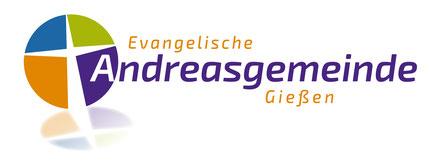 Das neue Logo der Andreasgemeinde! // Design: Eva Saarbourg