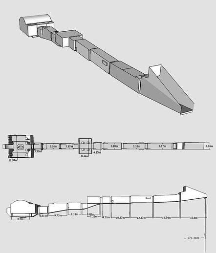 KV 9 Ramsès VI - Vallée des rois - Egypte