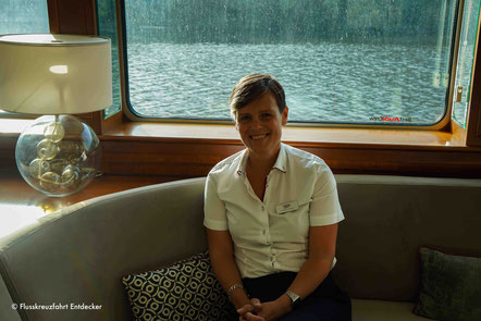 Nadine Hoeger nicko cruises