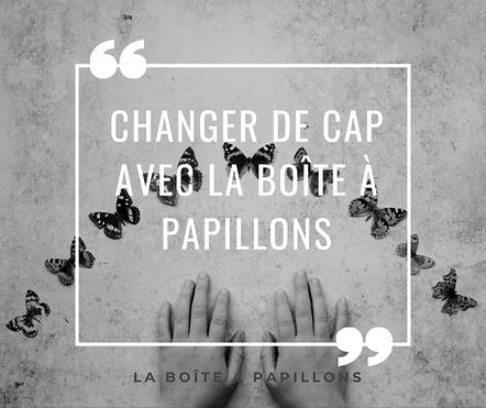 Christelle Petitcolas - Bonds et Rebonds - Coaching de transition - Narbonne
