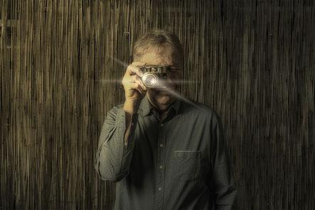 Erich Mosthammer About-Contakt Bild