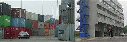 """Entreprise """"container"""" de Kurt et Martina Kraus, """"Une famille déchirée"""" (S4 épisode 8)"""