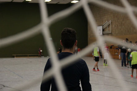 Fussballtuniere Kaltenmoor