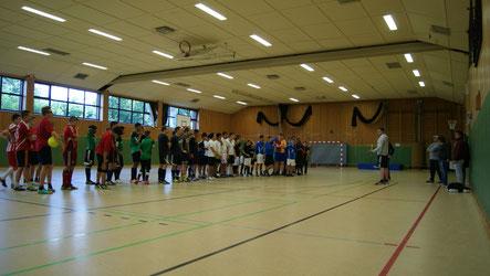 Fussballtuniere Bockelsberg