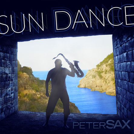 Peter Sax Pool Party