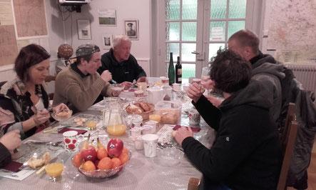 Bed and Breakfast - Chambres d'hôtes – B&B – Gîtes de France – Somme  - Picardie- nature – Chambre familiale – Double – Twin – Circuit du souvenir – WW1 – Centenaire – Train - gare – 14-18 – Albert – Péronne – Thiepval – Pozières – Villers  Bretonneux – L
