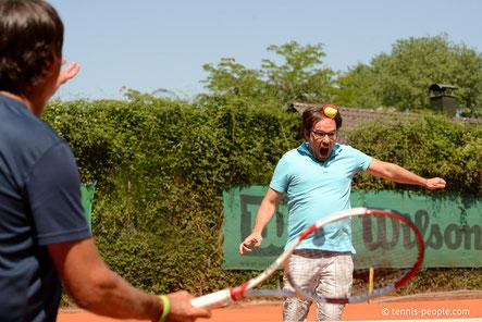 Fast Learning Tennisschule lernen Wuppertal