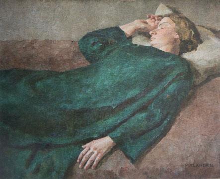 Marthe Flandrin Autichamp