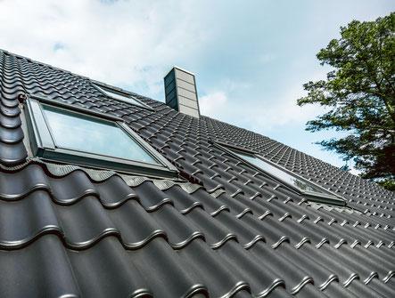 Einbau von Dachflächenfenster Königswinter