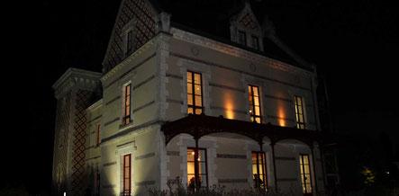 Les Domaine de Varye à St Doulchard près de Bourges lors du Salon du Livre du Cultura 2017