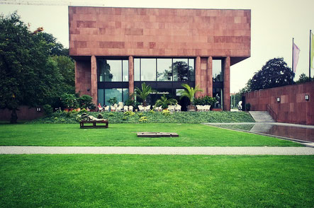 Bielefeld top things to do - Museum - Copyright Spiegelneuronen