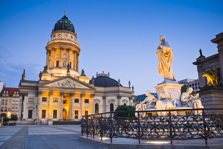Top things to do in Berlin - European Best Destinations - Copyright Matthew Dixon