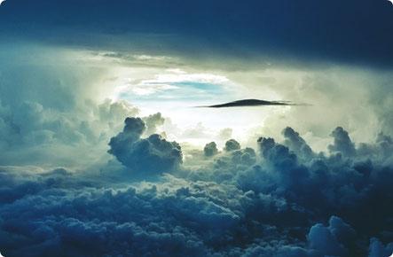 Eine LZL-Seelenreise führt Sie in Ihr Zuhause und Ihr Dasein als lichtvolle Seele.