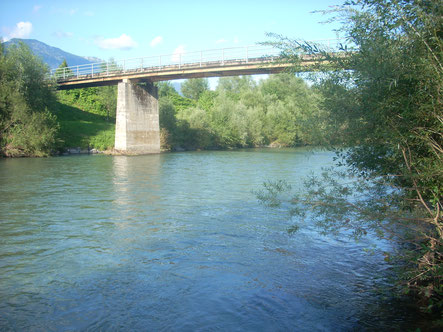 Egger Gailbrücke