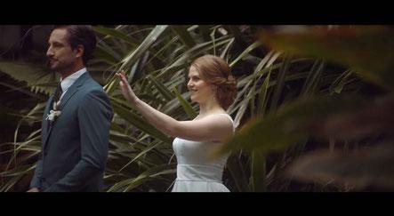 Hochzeitvideograf Potsdam