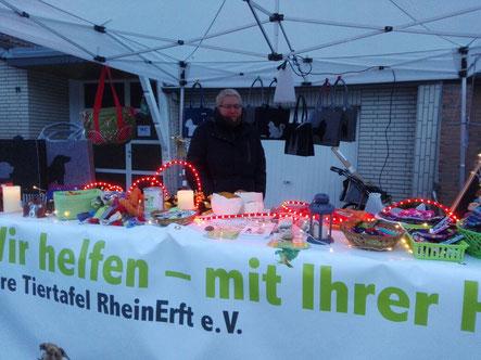 Vogelsanger Wintermarkt 18.11.2017, Foto: Waller